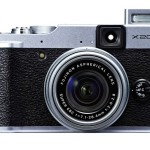 Fujifilm X20 Digital Compact Camera In Stock and Shipping in the US