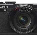 Retro Designed Pentax MX-1 Digital Compact Camera