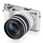 Samsung NX300 Mirrorless Camera Will Include Lightroom 4