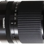 Tamron Announces Development of Its Very First Micro Four Thirds Lens : Tamron 14-150mm f/3.5-5.8 Di III VC