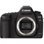 Canon Has Officially Discontinued The EOS 5D Mark II