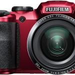 Fujifilm FinePix S4600,S4700 and S4800 Bridge Cameras Announced for Spring
