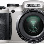 Fujifilm FinePix S6600, S6700 and S6800 Cameras Announced