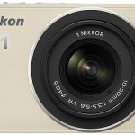 Mirrorless Cameras with Interchangeable Lenses Nikon 1 J3 and Nikon 1 S1
