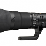 AF-S NIKKOR 800mm f/5.6E FL ED VR Officially Announced