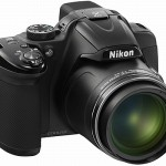 Nikon Announced Digital Compact Camera Nikon COOLPIX P520 at CP+ Show