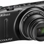 Nikon Coolpix S5200, S9400, S9500 and S31 Digital Compact Cameras Announced