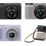 First Images of New Olympus XZ-10