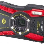 Pentax Ricoh Announced The WG-10 Rugged Camera