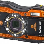 Pentax Ricoh Introduced The Pentax WG-3 and WG-3 GPS