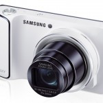 Samsung GALAXY Camera Product Specifications