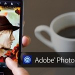 Adobe Photoshop Touch for iOS and Android