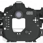 Underwater Housing for the Nikon D4 : Aquatica AD4