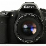 Canon EOS 70D Coming on April 23?