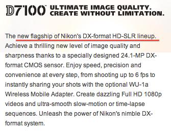 Nikon-D7100-flagship-DX-camera