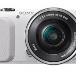 Sony NEX-3n Mirrorless Camera First Leaked Images