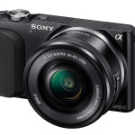 Sony NEX-3N Announced Specifications and Release Date