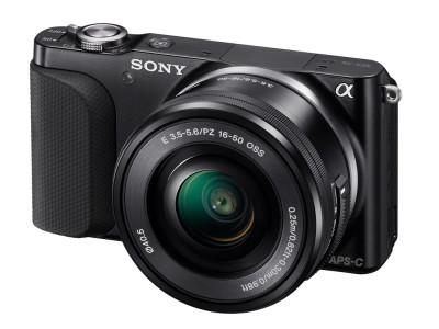 Sony-NEX-3N1