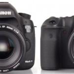 Canon EOS 6D vs EOS 5D Mark III Comparison from ephotozine
