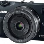 Rumor : Canon EOS M Firmware Coming Soon
