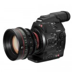 Canon EOS-C300 / C300 PL Firmware Update Released