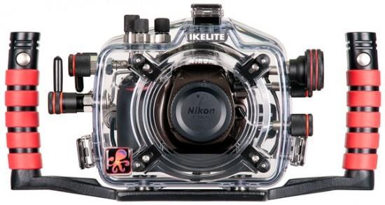 ikelite-underwater-housing-for-nikon-D5200