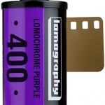 Lomography's New LomoChrome Purple 400