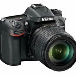 Nikon D7100 vs Nikon D5200 Specification Comparison