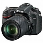 Nikon D7100 vs Nikon D300S Specification Comparison
