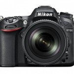 Nikon D7100 vs Canon EOS 7D Specifications Comparison