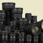 New Nikon Lenses Rebates Coming on This Weekend