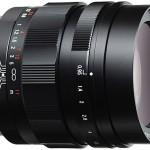 New Nokton 42mm f/0.95 Lens for MFT Cameras