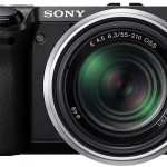 Sony NEX-7N Rumored Specifications