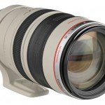 Canon EF 100-400mm f/4-5.6L IS II Expected to be announced with EOS 7D Mark II