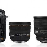 DxOMark Listed Best Lenses for the Nikon D800 DSLR Camera