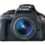 Canon EOS 100D / Rebel SL1 Vs. EOS 1100D / Rebel T3 Specifications Comparison