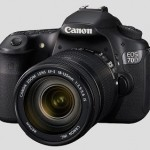 Canon EOS 70D DSLR Camera Announcement and Expected Specs