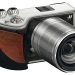 Hasselblad to Release Lunar Mirrorless Interchageable Lens System Camera in April