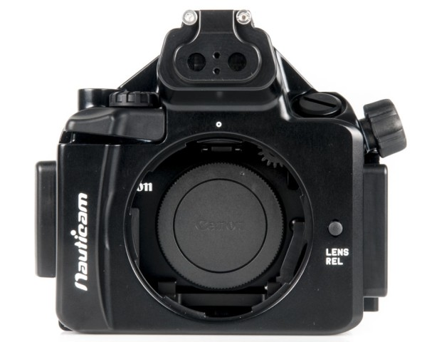 Nauticam-NA-EOSM-underwater-housing-for-Canon-EOS-M