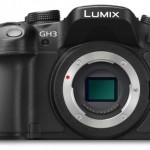 Panasonic Lumix DMC-GH3, 14-42mm, 45-150mm & 45-175mm Lenses Firmware update