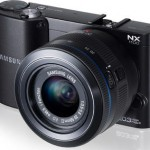 Samsung NX1100 Mirrorless Digital APS-C Camera Officially Announced