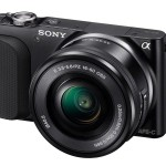 Sony NEX-3N Mirrorless Camera In Stock and Shipping