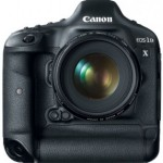 Canon Big Megapixel Camera Announcement in Fall? [47MP Canon EOS-1D Xs]