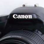 Canon New, Small Camera EOS 100D DSLR ?
