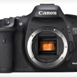 Canon EOS 7D Mark II DSLR Camera Expected Specifications