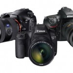 Canon EOS 5D Mark III Vs. Nikon D800 Vs. Sony SLT-A99 Specifications Comparison