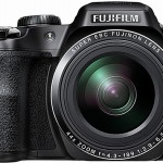 Fujifilm FinePix S8400W Long Zoom Bridge Camera Announced