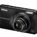Nikon Coolpix S800c Digital Camera, Android Smart Device Features, Specs & Price