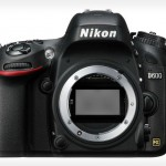 Nikon D600 Digital SLR Camera Features and Technical Specifications