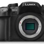 Panasonic Lumix DMC-GH3 Mirrorless Digital Camera Firmware Update Available